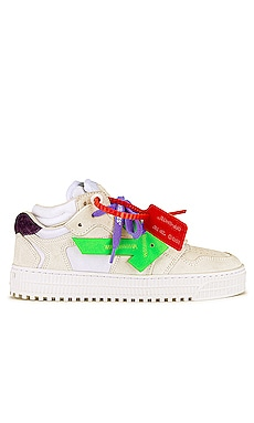 Off Court Low Sneakers OFF-WHITE $605