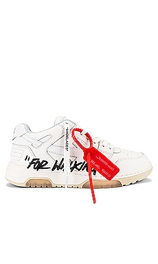 ZAPATILLA DEPORTIVA FOR WALKING OUT OF OFFICE OFF-WHITE $515