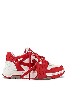 ZAPATILLA DEPORTIVA OUT OF OFFICE OFF-WHITE $525