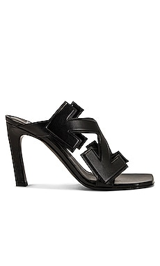 Arrow Sandal OFF-WHITE $900