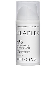 No. 8 Bond Intense Moisture Mask OLAPLEX $28 NEW