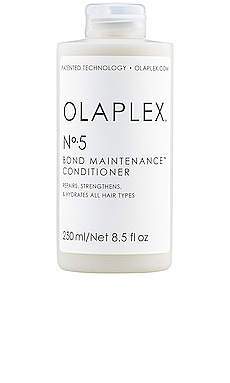 APRÈS-SHAMPOING NO. 5 BOND MAINTENANCE CONDITIONER OLAPLEX $28 BEST SELLER