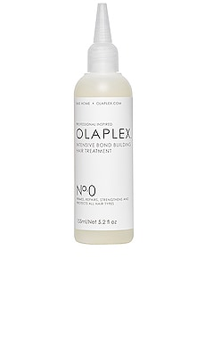 No. 0 Intensive Bond Building Hair Treatment OLAPLEX $28