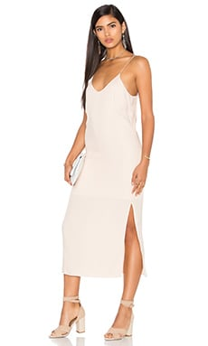 ROBE THE SLIPDRESS