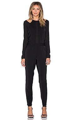 ST by OLCAY GULSEN Wizzard Jumpsuit in Black