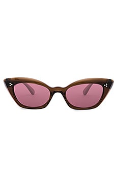 Bianka Oliver Peoples $495