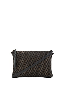Queenie Crossbody Bag in Diamond