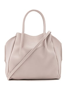 Zoe Tote in Buff