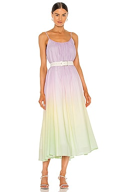 Aurora Dress Olivia Rubin $255