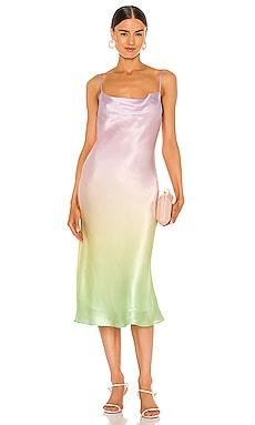 Aubrey Dress Olivia Rubin $415