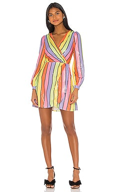 Meg Dress Olivia Rubin $104 (FINAL SALE)