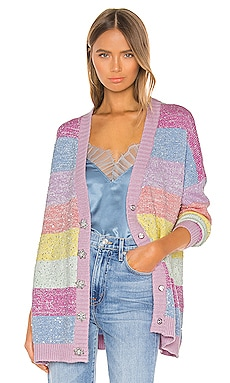 Mika Cardigan Olivia Rubin $325 Collections