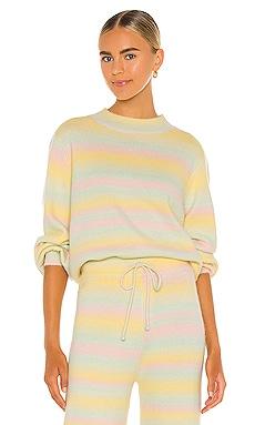Nettie Knitted Sweater Olivia Rubin $265