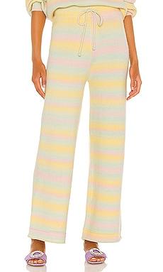 Isobel Knitted Trousers Olivia Rubin $205 BEST SELLER