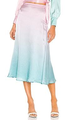 Миди юбка penelope - Olivia Rubin фото