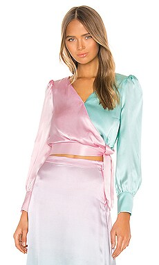 Abbie Top Olivia Rubin $195