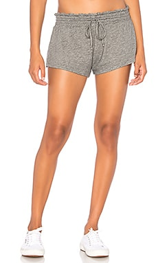 Dallas Drawstring Short