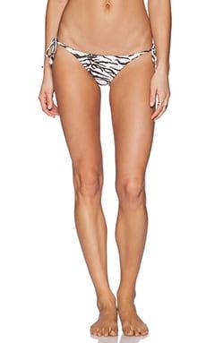 OndadeMar Safari Bikini Bottom in Safari