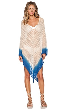 OndadeMar Caftan in Mistque