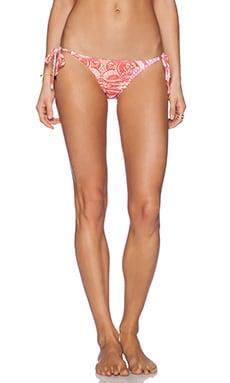 OndadeMar Infinity Bikini Bottom in Inifinty