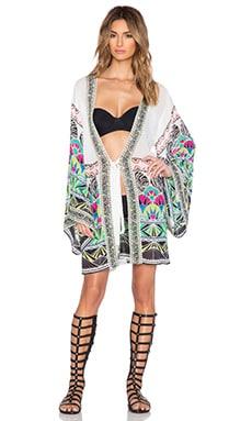 OndadeMar Kimono in Zenega
