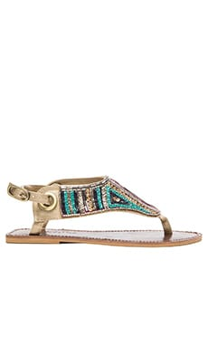 OndadeMar Sandal in Multi