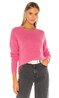 Lyle Cashmere Pullover One Grey Day $398