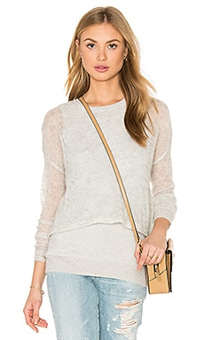 Valerie Sweater in Grey