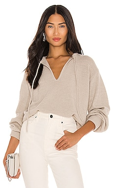 PULL LILAH One Grey Day $178 BEST SELLER