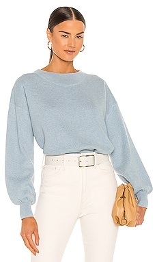 Leilani Pullover One Grey Day $188