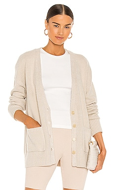Joss Cardigan One Grey Day $178