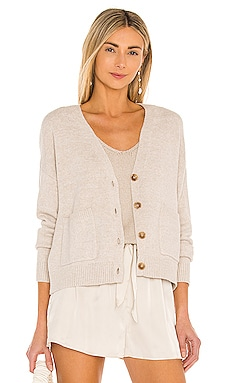Olive Cardigan One Grey Day $178