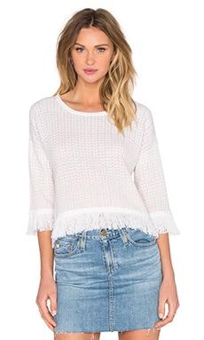 Everyly Fringe Sweater