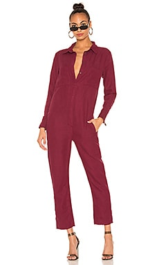 Soho Jumpsuit One Teaspoon $112
