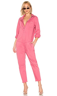 Paradise Utility Jumpsuit One Teaspoon $133