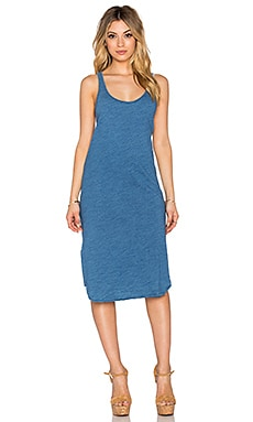 One Teaspoon Drifter Throwover Dress in Marine