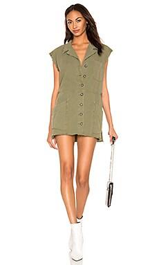 Safari Camp Dress One Teaspoon $95