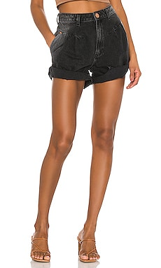 Streetwalkers High Waist 80s Short One Teaspoon $130 NEW