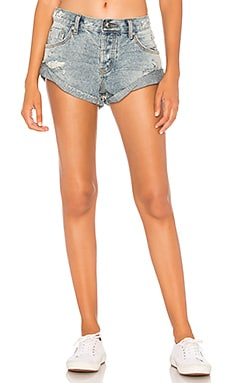 Bandits Shorts One Teaspoon $99