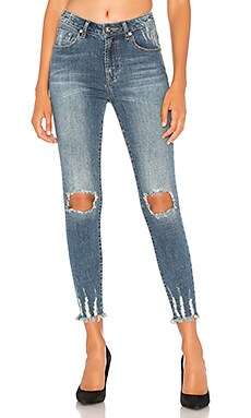Freebirds Skinny Jean One Teaspoon $65