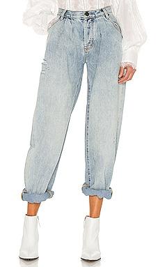 Smiths Trouser Jean One Teaspoon $103