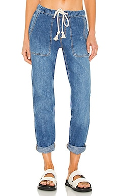 JEAN BOYFRIEND SHABBIES One Teaspoon $138
