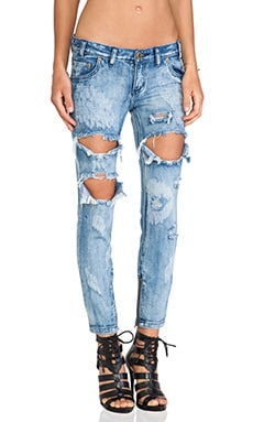 JEAN BOYFRIEND FREEBIRDS