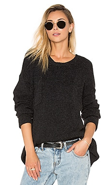 Grandview Sweater in Black