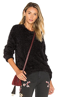 Sugarloaf Sweater in Black