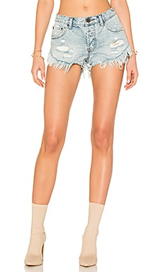 X REVOLVE Brandos Short One Teaspoon $74