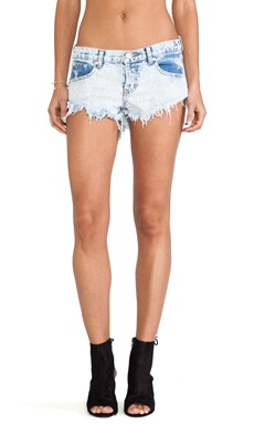 One Teaspoon Bonitas Cut Offs in Classic
