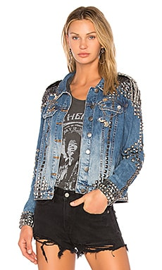 Rock N Roller Jacket