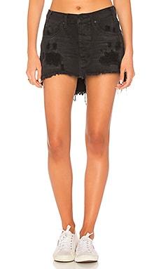 Junkyard Skirt