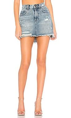 2020 Mini Skirt One Teaspoon $66